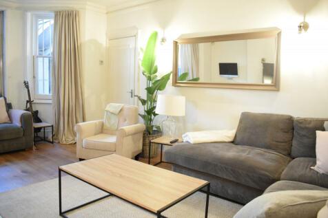 Basement Flat, 65 Holland Road, London, London (GB), W14. 1 bedroom terraced house