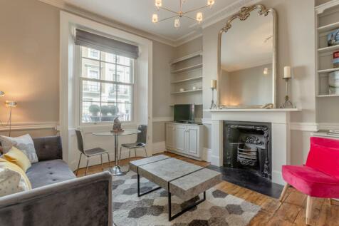 Warwick Way, Pimlico, SW1V. 1 bedroom flat