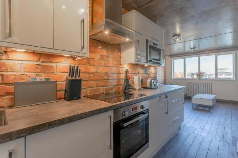 Verney House, NW8. 1 bedroom apartment
