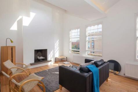 25a Southampton Way, Camberwell, London, London, SE5. 2 bedroom apartment
