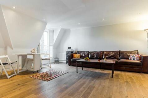 Regents Plaza, Kilburn Priory, London, NW6. 2 bedroom apartment