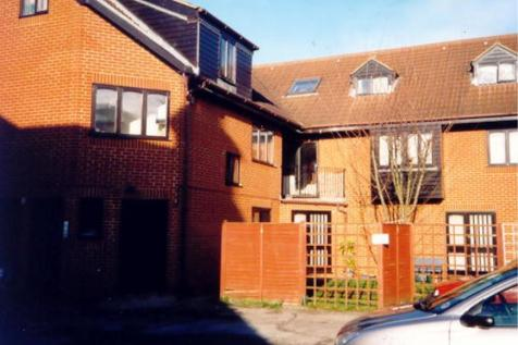 BAYLISS COURT, MARY ROAD, GUILDFORD. 1 bedroom flat
