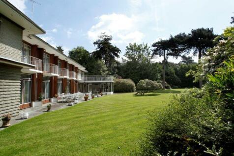 Warren Park, Coombe Hill, KT2. 8 bedroom detached house for sale