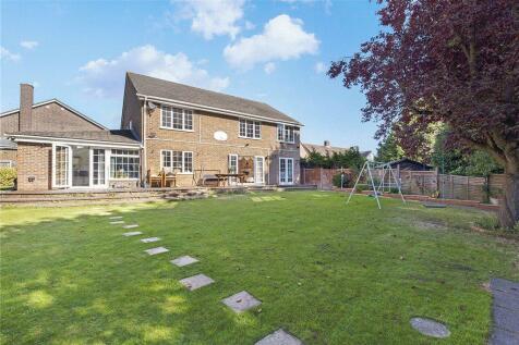 Wonford Close, Kingston-Upon-Thames, KT2. 5 bedroom detached house
