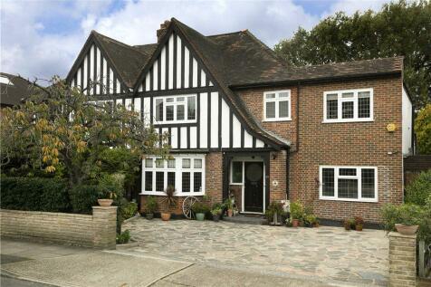 Bodley Road, New Malden, KT3. 5 bedroom semi-detached house for sale
