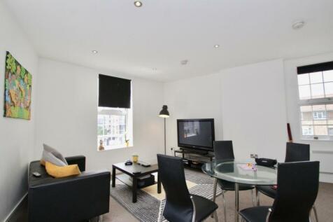 Middle Road, Harrow. 1 bedroom flat
