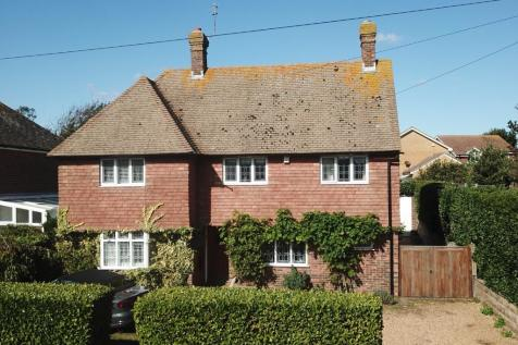 Sutton Avenue, Seaford, East Sussex, BN25. 3 bedroom detached house for sale