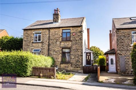 Broomfield Road, Marsh, Huddersfield, West Yorkshire, HD1. 3 bedroom semi-detached house for sale