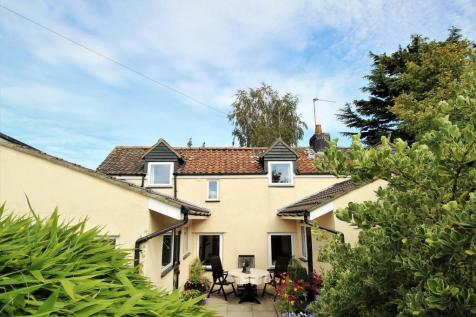 Friary Road, Portishead. 3 bedroom cottage for sale