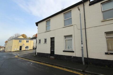 Clifton Street, Old Town, Swindon. 1 bedroom flat