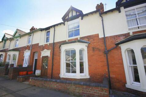 Ashford Road, Swindon. 3 bedroom terraced house