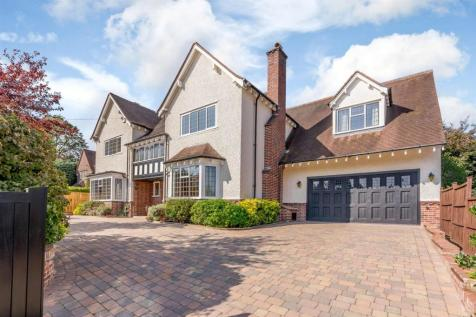 Mulroy Road, Sutton Coldfield. 5 bedroom house