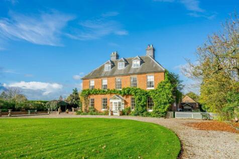 Haselour Lane, Harlaston, Tamworth. 7 bedroom house for sale