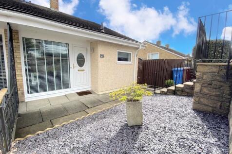 27 Anson Avenue, Falkirk, FK1 5JD. 3 bedroom semi-detached house