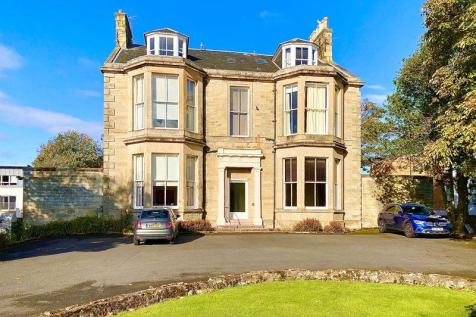 Millearn Apartments, 42 Racecourse Road, Ayr. 1 bedroom apartment for sale
