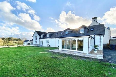 The Steading, Cloncaird Farm, by Ayr. 4 bedroom country house for sale