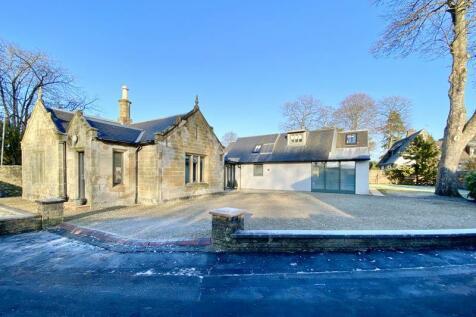 Midton Road, Ayr. 5 bedroom detached house for sale