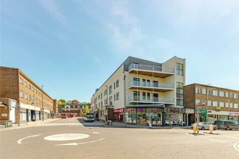 Bridge Court, Bridge Street, Hemel Hempstead, Hertfordshire, HP1. 1 bedroom apartment