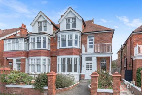 Aymer Road, Hove. 6 bedroom semi-detached house for sale