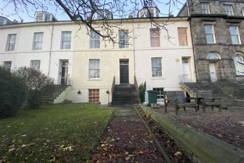 Marshall Mews, Perth,. 2 bedroom ground floor flat