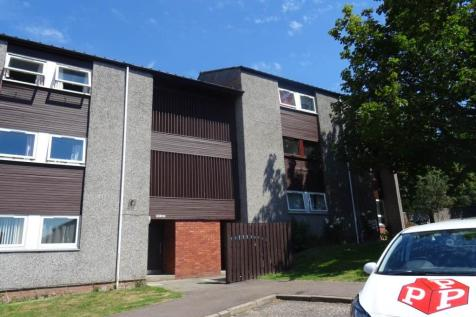 Potterhill Gardens, Perth,. 2 bedroom flat