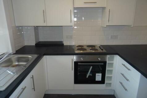 St Catherines Road, Perth ,. 1 bedroom flat