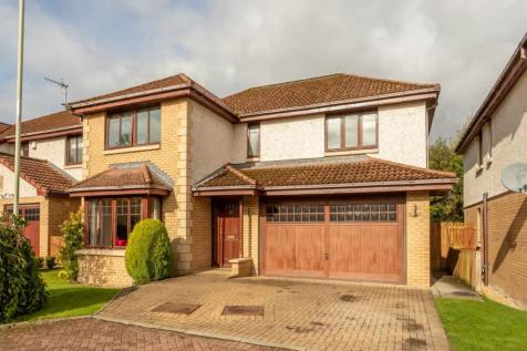 Cragganmore Place, Perth,. 5 bedroom detached house for sale