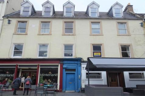 St Johns Place, Perth,. 1 bedroom flat