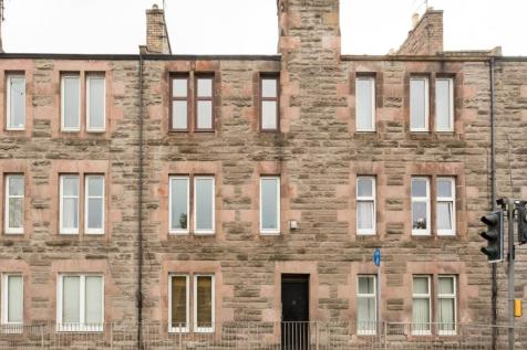 Crieff Road, Perth,. 1 bedroom flat