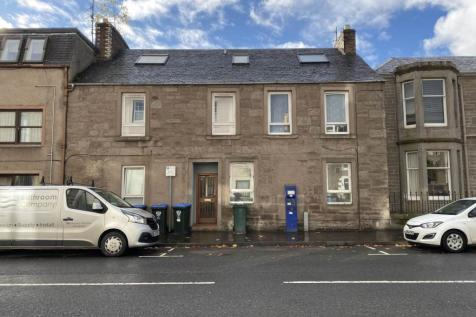 Melville Street, Perth,. 2 bedroom flat