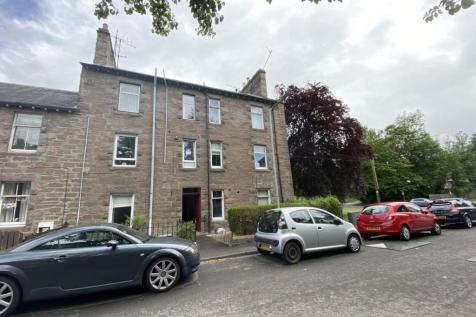 Low Road, Perth,. 1 bedroom flat