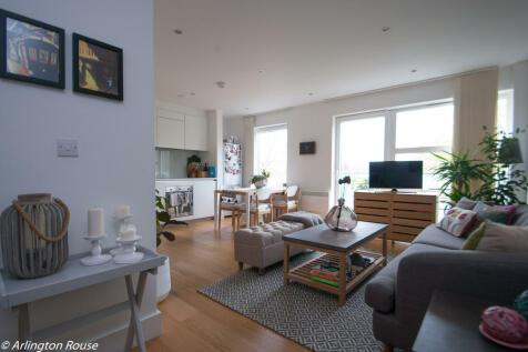 Tiltman Place, Islington, London. 1 bedroom apartment