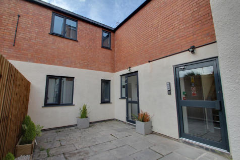 Braunstone Gate, Leicester. 4 bedroom apartment