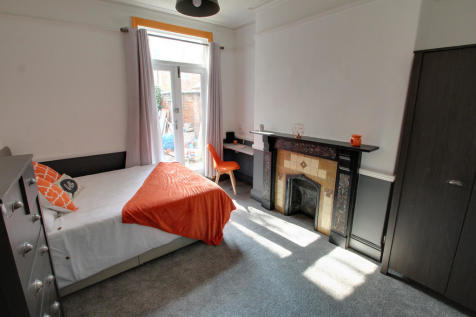 Stretton Road, Leicester. 1 bedroom terraced house