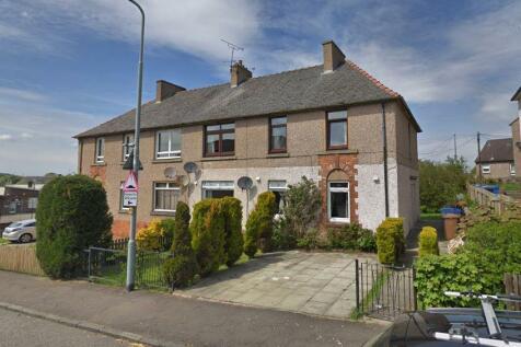 Waverley Street, West Lothian, Bathgate, West Lothian, EH48 4HX. 3 bedroom maisonette