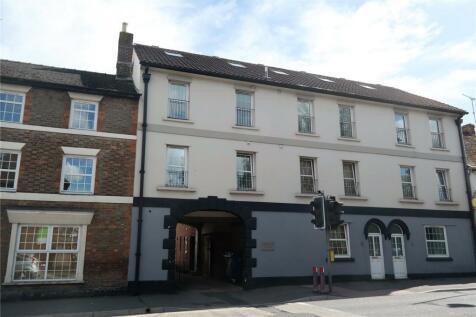 Newport Street, Swindon, SN1. 2 bedroom apartment