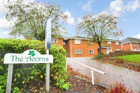 The Acorns, Marlborough Road, Old Town, Swindon, SN3. 2 bedroom apartment