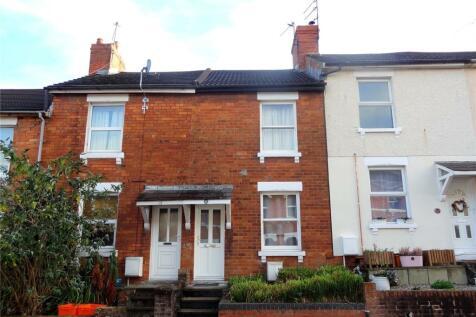 Swindon Road, Old Town, Swindon, Wiltshire, SN1. 2 bedroom terraced house