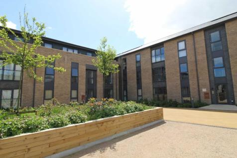 Olympus House, Firefly Avenue, Swindon, Wiltshire, SN2. 1 bedroom apartment
