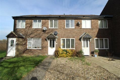 Sevenfields, Highworth, Wiltshire, SN6. 2 bedroom terraced house