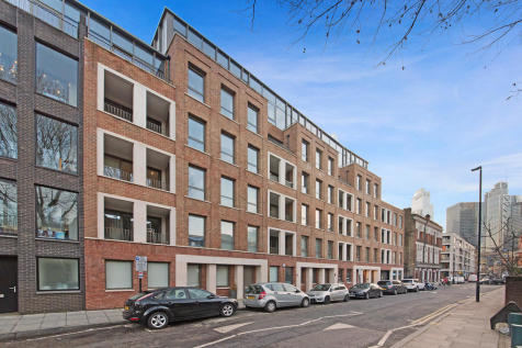 Gatsby Apartments, Aldgate, E1. 1 bedroom apartment for sale