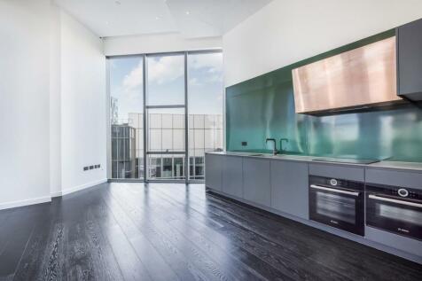 No.2, Upper Riverside, Cutter Lane, Greenwich Peninsula, SE10. 2 bedroom apartment