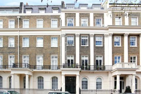 Eaton Square, Belgravia, London. 9 bedroom apartment for sale