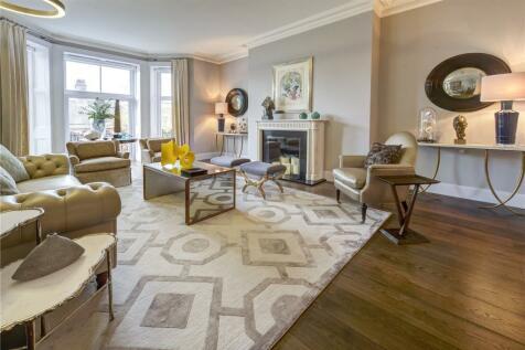 Drayton Gardens, London, SW10. 3 bedroom apartment for sale