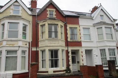 Suffolk Place, Porthcawl, South Glamorgan, Bridgend (County of), CF36. 3 bedroom terraced house