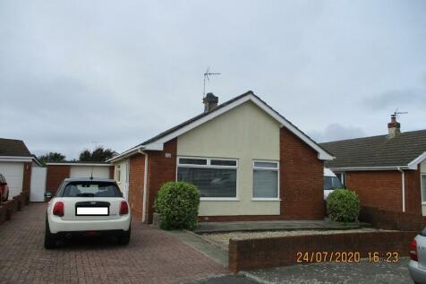 Spoonbill Close, Porthcawl, South Glamorgan, Bridgend (County of), CF36. 3 bedroom detached house