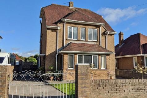 Austin Avenue, Porthcawl, South Glamorgan, Bridgend (County of), CF36. 3 bedroom detached house
