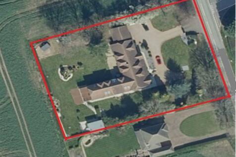 Tollerton Lane, Tollerton, NOTTINGHAM. 5 bedroom detached house for sale