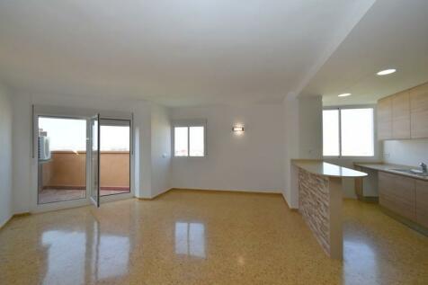 Valencia, Valencia. 3 bedroom apartment for sale