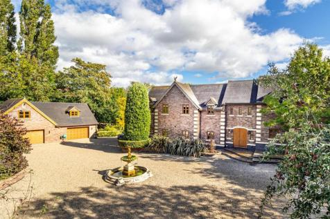 Bransford, Worcester, worcestershire property